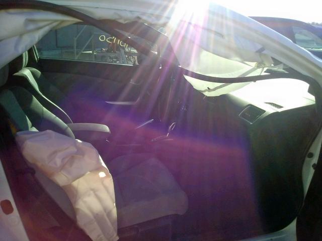 2014 Honda    Vin: 2HGFG3B89EH525153