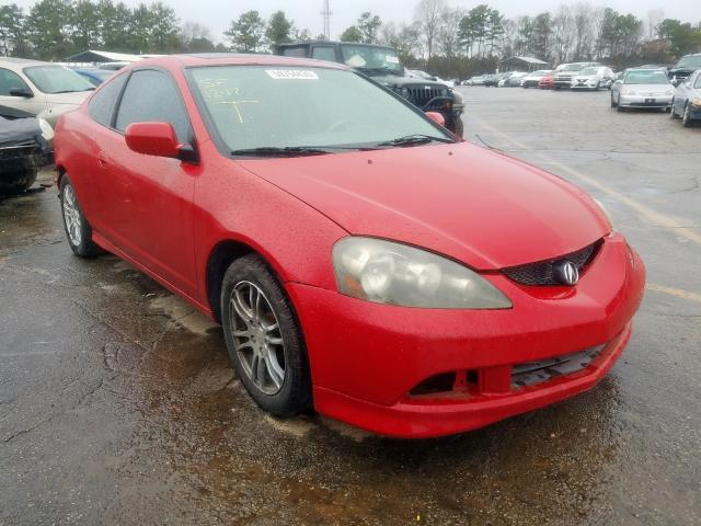 photo ACURA RSX 2006