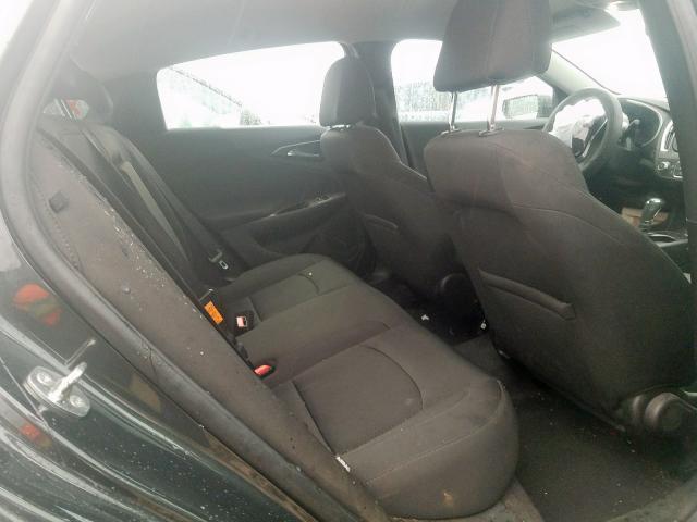 2018 Chevrolet MALIBU | Vin: 1G1ZB5STXJF229914