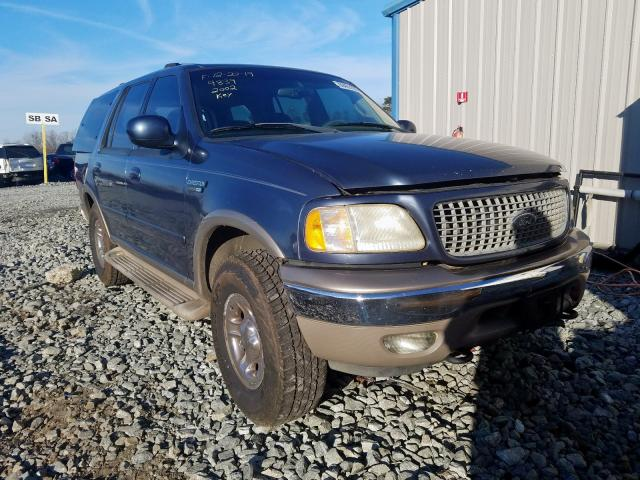 2002 ford expedition eddie bauer for sale nc mebane wed jan 22 2020 salvage cars copart usa copart