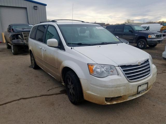2010 Chrysler Town & Country for sale in Billings, MT
