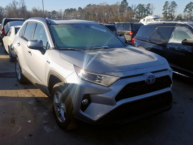 2019 Toyota Rav4 XLE for sale in Lumberton, NC
