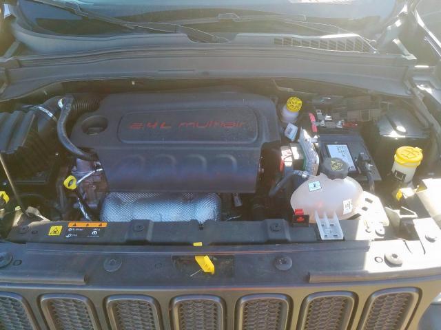 ZACCJBCT5GPE27156 2016 Jeep Renegade T 2.4L