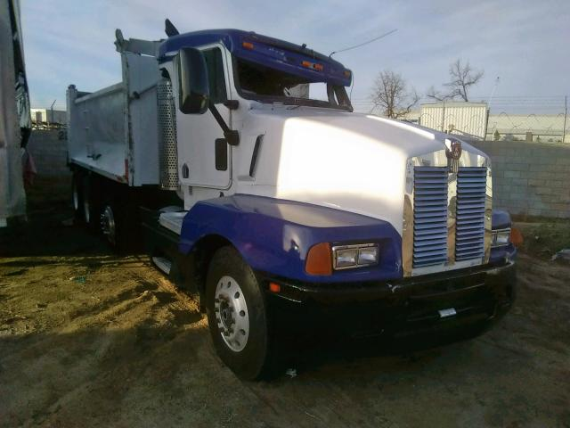 1999 Kenworth Construction for sale in Los Angeles, CA