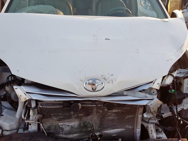 2014 Toyota SIENNA | Vin: 5TDYK3DC2ES519381