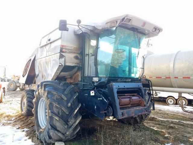 Glea salvage cars for sale: 2002 Glea Combine