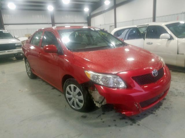 2009 Toyota Corolla BA for sale in Harleyville, SC