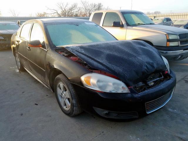 2G1WG5EK2B1140595-2011-chevrolet-impala