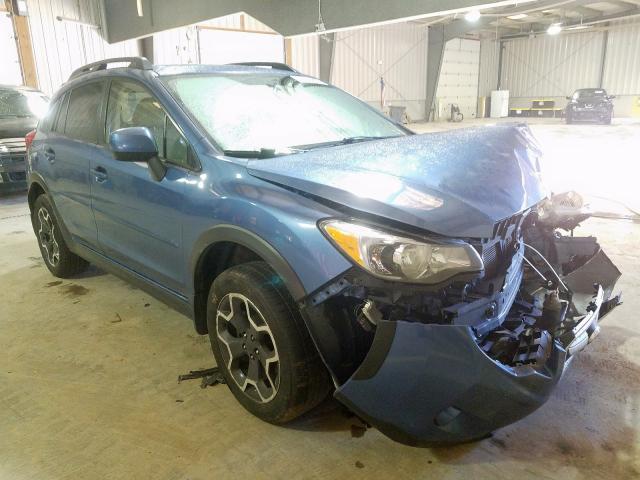 2014 Subaru  | Vin: JF2GPAVC8E8278237