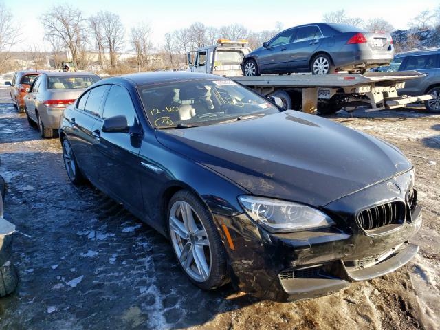 BMW Vehiculos salvage en venta: 2015 BMW Alpina B6
