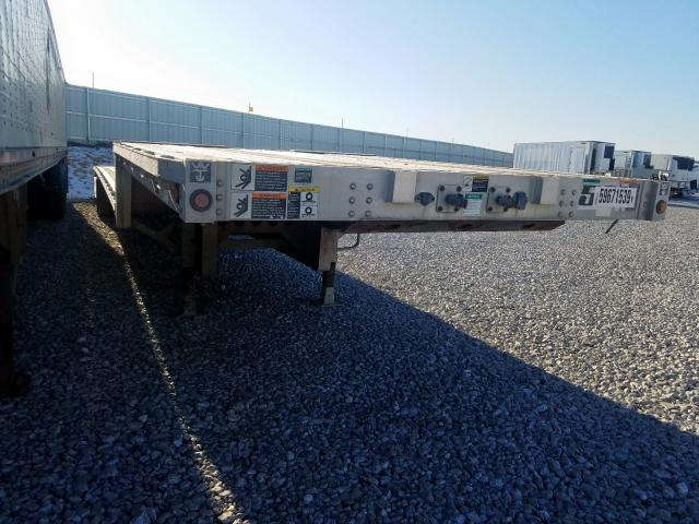 Wilson salvage cars for sale: 2006 Wilson Trailer