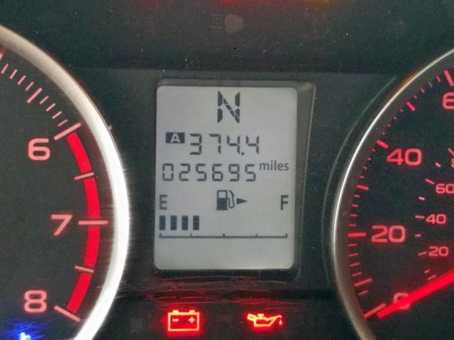 2016 Subaru FORESTER | Vin: JF2SJADC0GH540879