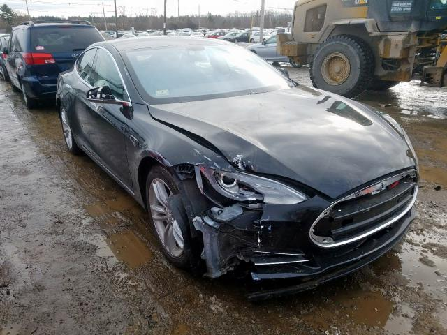 auto auction ended on vin 5yjsa1cn2dfp07451 2013 tesla model s in ma north boston auto auction ended on vin