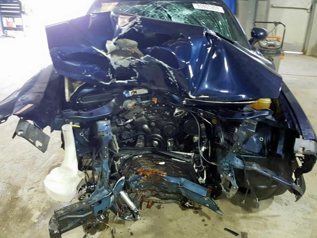 2013 Dodge  | Vin: 2C3CDYAG5DH674775