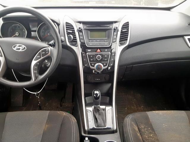 2013 Hyundai    Vin: KMHD35LEXDU128009