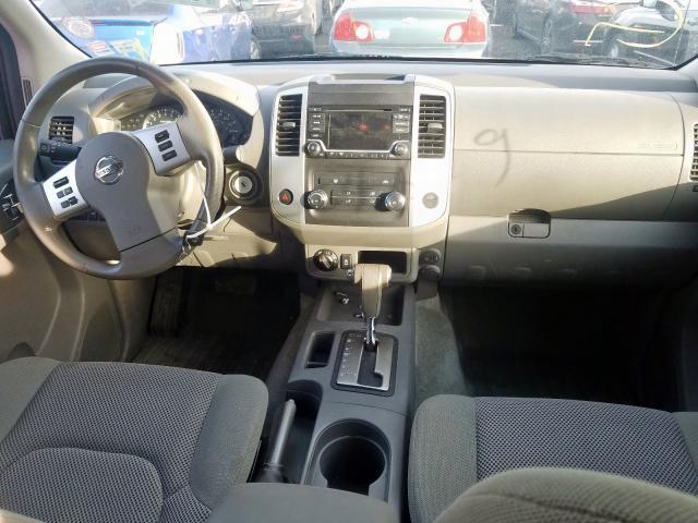 2017 Nissan  | Vin: 1N6AD0EV2HN741145