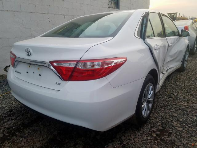 2016 Toyota CAMRY | Vin: 4T1BF1FK5GU175896