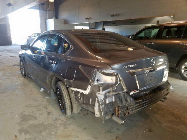 2014 Nissan  | Vin: 1N4AL3AP4EN369615