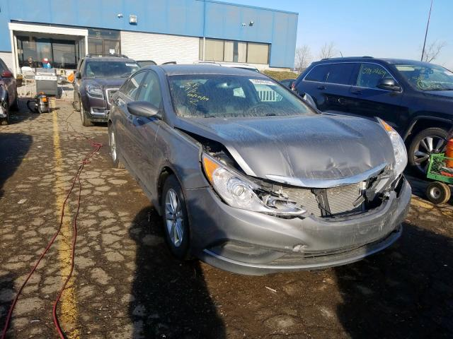 2014 Hyundai Sonata GLS for sale in Woodhaven, MI