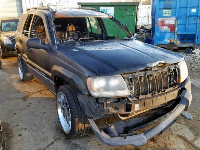 2004 Jeep Grand Cherokee for sale in Memphis, TN