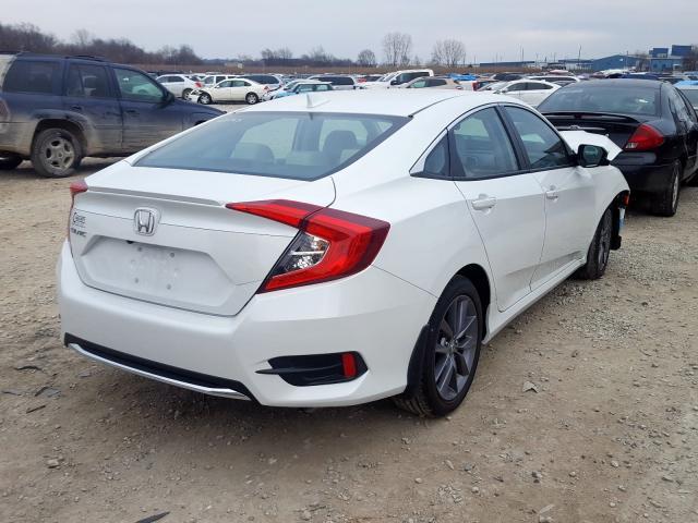 2019 Honda  | Vin: 19XFC1F70KE006760