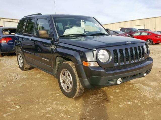 2014 Jeep  | Vin: 1C4NJPBAXED521891