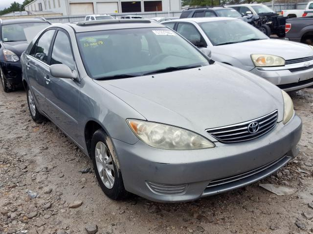 2006 Toyota Camry For Sale >> 2006 Toyota Camry Le For Sale At Copart Florence Ms Lot 57291569 Salvagereseller Com