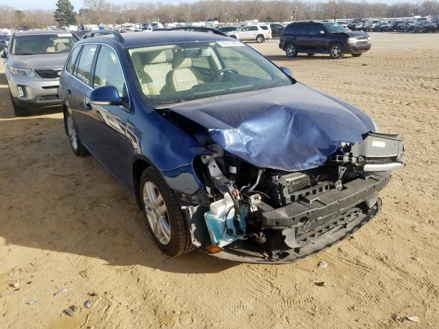 Volkswagen Jetta salvage cars for sale: 2013 Volkswagen Jetta
