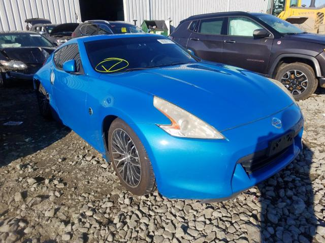 2009 Nissan 370Z for sale in York Haven, PA