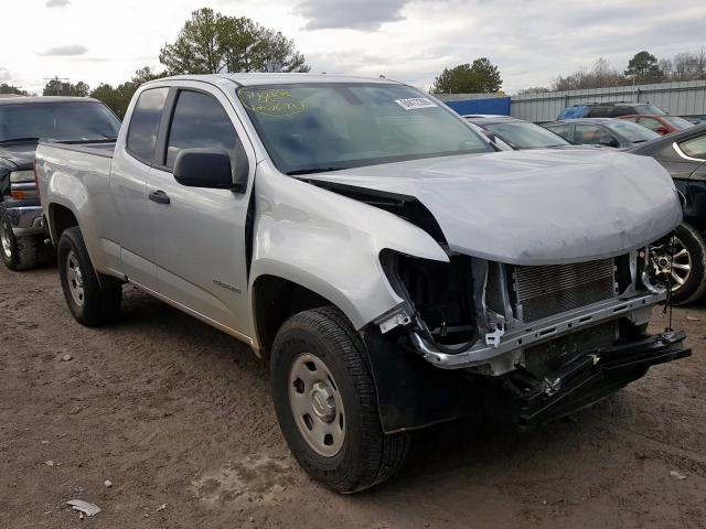 2019 Chevrolet Colorado for sale in Florence, MS