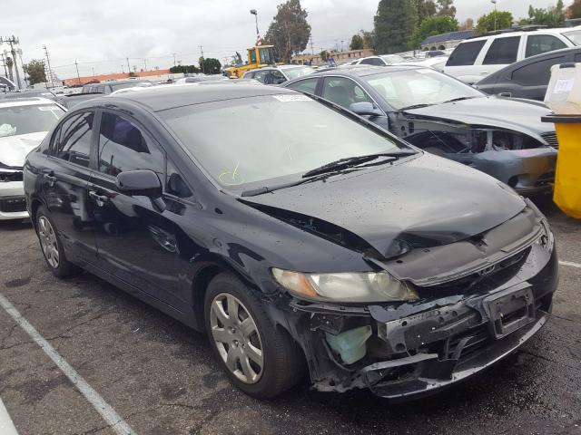 2009 Honda Civic LX for sale in San Diego, CA