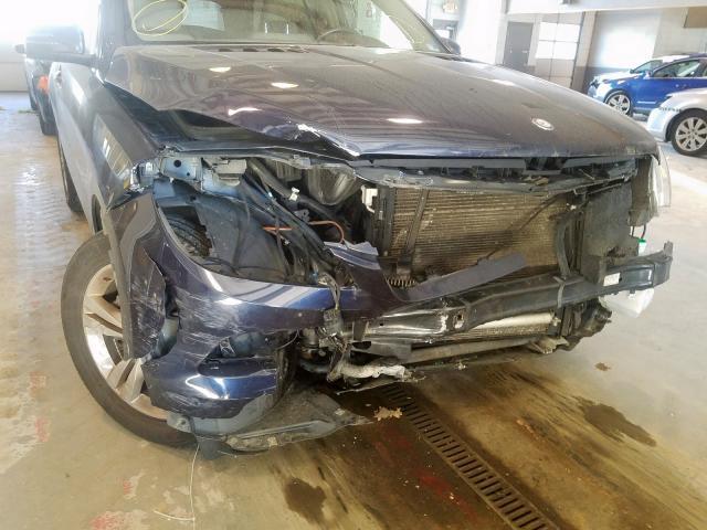 2013 Mercedes-Benz  | Vin: 4JGDA5HB7DA203092