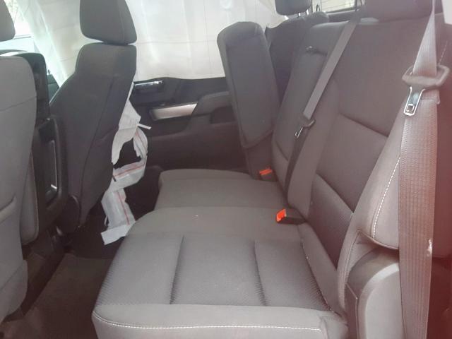 2019 Chevrolet SILVERADO | Vin: 1GC1KSEG9KF101019