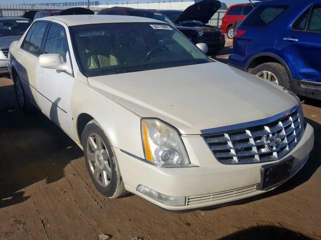 2007 Cadillac Dts 4.6L