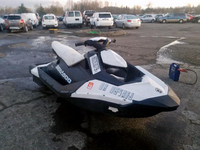 2015 Seadoo Spark for sale in Portland, OR