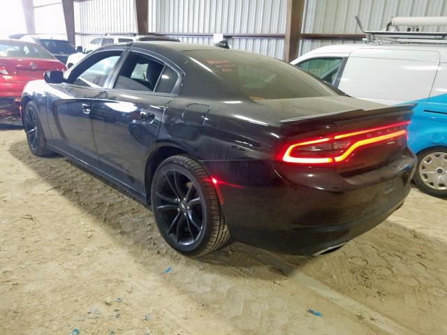 2017 Dodge  | Vin: 2C3CDXHG8HH623521