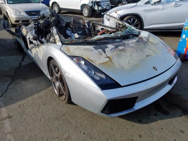 2004 Lamborghini Gallardo for sale in Antelope, CA