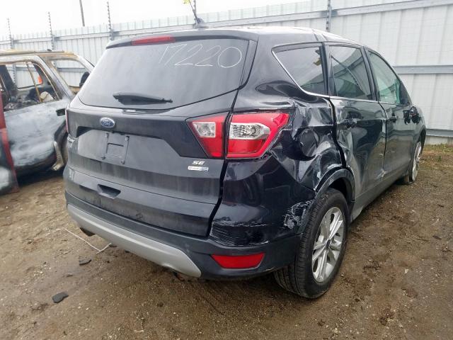 2019 Ford  | Vin: 1FMCU9GD1KUA17220