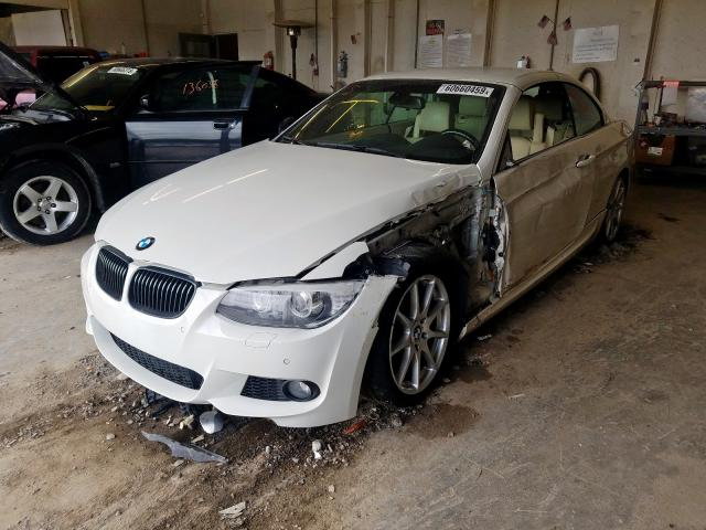 2011 BMW  335 IS