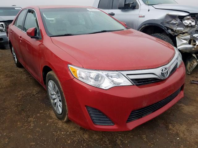 2013 Toyota Camry L for sale in Brighton, CO