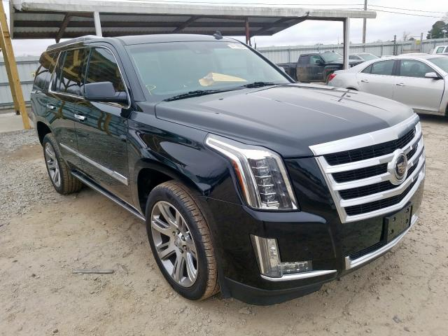 2015 Cadillac Escalade L for sale in Conway, AR