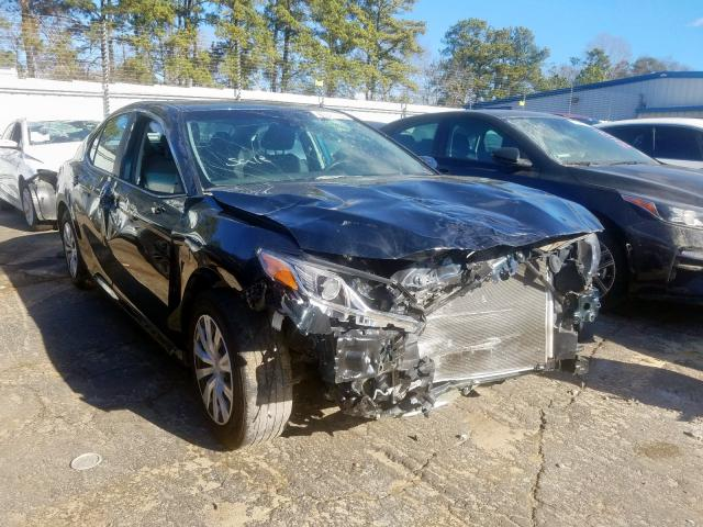 2018 Toyota CAMRY | Vin: 4T1B11HK9JU665390
