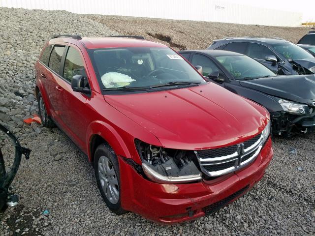 2014 Dodge  | Vin: 3C4PDCAB2ET266599