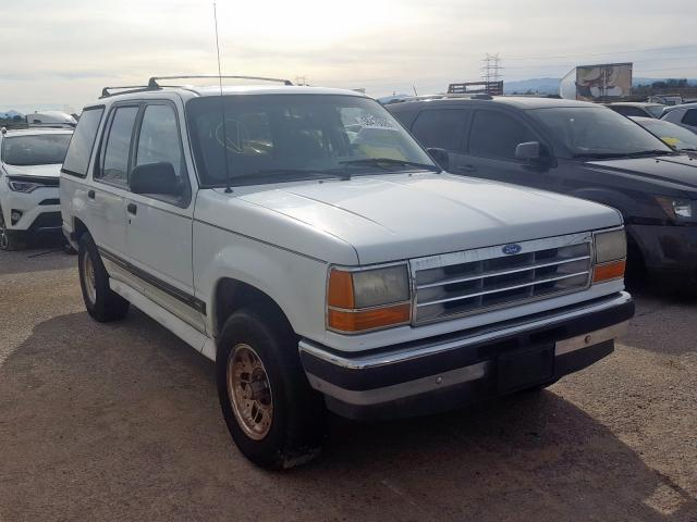 Ford salvage cars for sale: 1994 Ford Explorer
