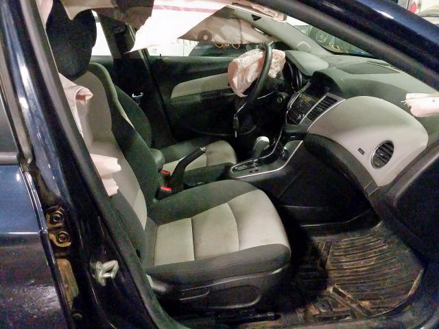2015 Chevrolet CRUZE | Vin: 1G1PA5SH7F7117689