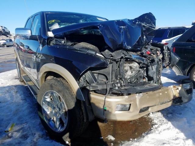 Dodge RAM 1500 salvage cars for sale: 2011 Dodge RAM 1500
