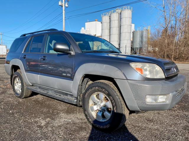 2003 Toyota 4runner SR for sale in Mendon, MA