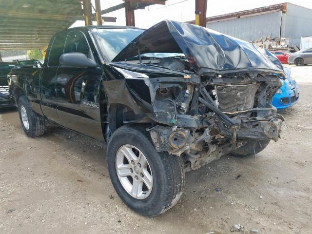 2005 Dodge Dakota Slt 4.7L