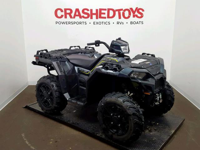 2019 POLARIS  ATV