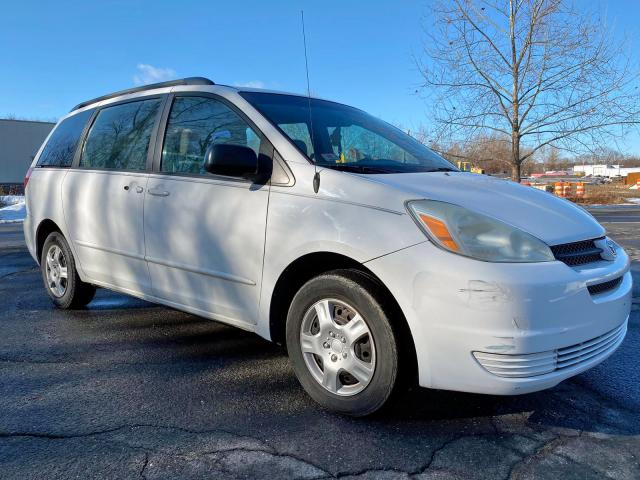 2004 Toyota Sienna CE for sale in Mendon, MA